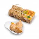 DRIED FIGS 250GR
