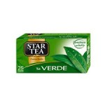 GREEN STAR TEA 25pcs