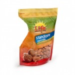 SHELLED ALMONDS 100GR