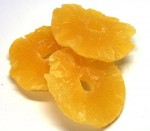 DISIDRATED PINEAPPLE 90 GR