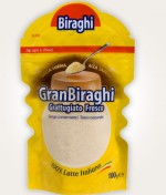 GRATED GRANA CHEESE GRANBIRAGHI 100GR