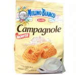 COOKIES MULINO BIANCO CAMPAGNOLE 350GR