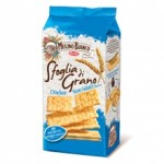 CRACKERS MULINO BIANCO UNSALTED 500G