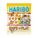 "HARIBO CANDIES ""FRIED EGGS"" 200 GR"