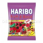 CARAMELLE HARIBO MIXED BERRIES 175 GR