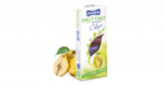 FRUTTINO ZUEGG QUINCE 4X40 GR