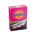 SUNSWEET STONED PRUNE 250GR