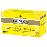 TWININGS LEMON TEA 25pcs
