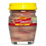 ANCHOVIES FILET ZAROTTI WITH OLIVE OIL 60GR
