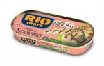 RIO MARE GRILLED MACKEREL NATURAL 120GR