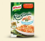 KNORR SHRIMPS RISOTTO