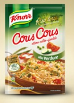 KNORR COUS COUS RISOTTO 175GR
