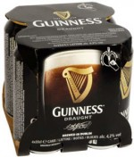 GUINNESS BEER CAN 33CLX4