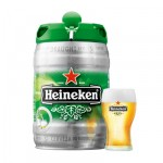 HEINEKEN BEER 5LT BARREL