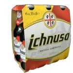 ICHNUSA BEER 33CL X 6 BT