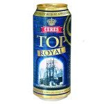 CERES TOP ROYAL BEER 50CL CAN