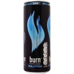BURN BLU 50 CL CAN