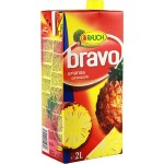 PINEAPPLE JUICS BRAVO 2LT