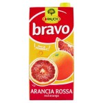 BRAVO RED ORANGE JUICE 2LT