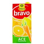 FRUIT JUICE BRAVO ACE 2LT