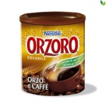 ORZORO SOLUBLE WITH COFFE'