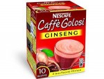 GINSENG COFFE' 10 BAGS