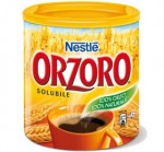ORZORO SOLUBLE 120GR