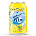TE' S BENEDETTO LEMON 33CL CAN