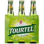 BEER TOURTEL NON-ALCOHOLIC 66CL