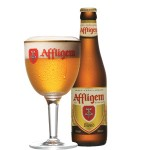 BEER AFFLIGEM BLONDE 30CL